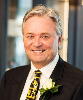 Mr Keith Mutimer - Principal Director
