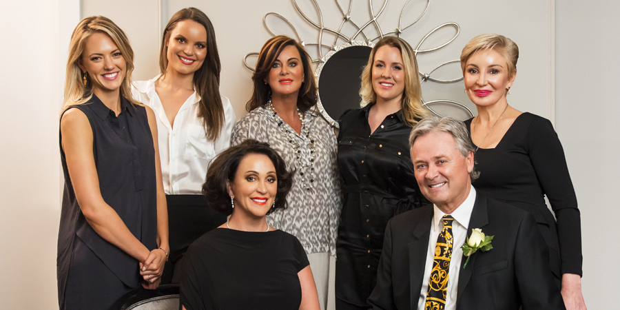 The Skin Institute – Meet the Team